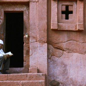 Lalibela and Lake Tana Island monasteries
