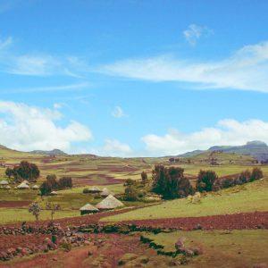 Trek Abune Yosef, Ethiopia's sacred chains of Mountains