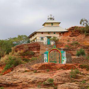 Mountains & Monasteries in Tigray