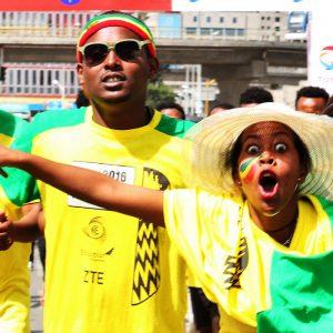Great Ethiopian Run - 10K road race, from $595