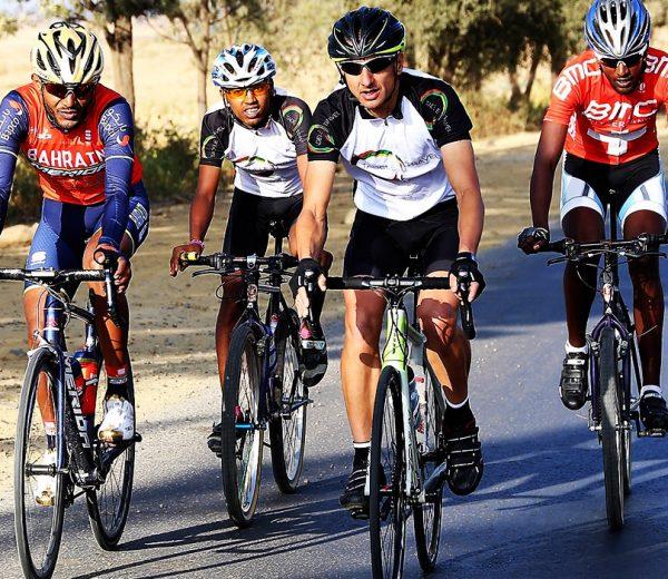 Cycle Ethiopia