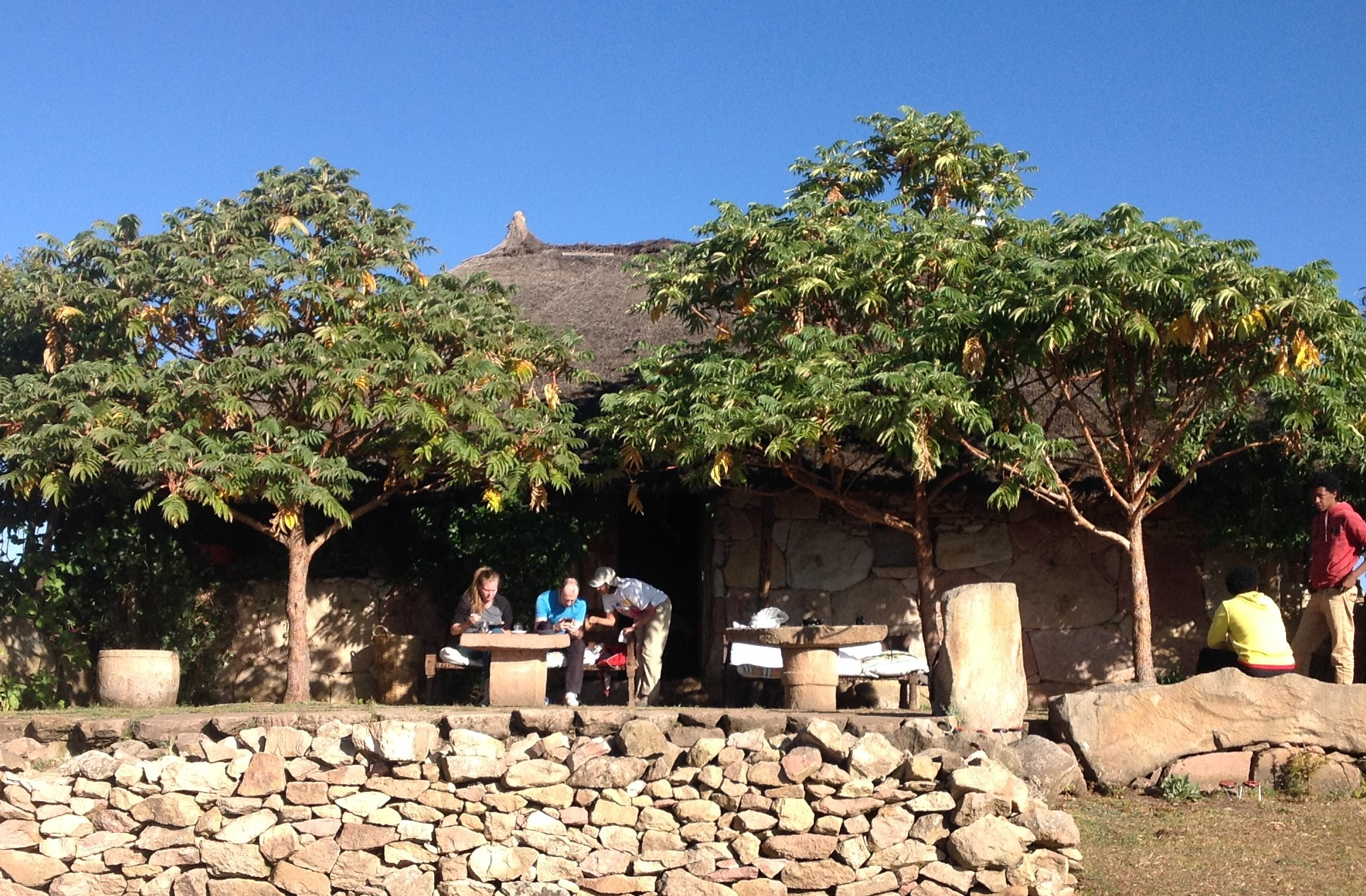 ethiopia-coffee-and-breakfast