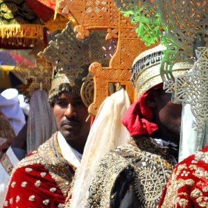 Timket – Ethiopian Epiphany