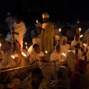Lidet – Ethiopian Christmas
