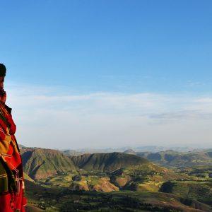 Community Walks in Ethiopia