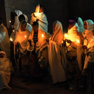 Fasika – Ethiopian Easter in Lalibela, Africa's Jerusalem
