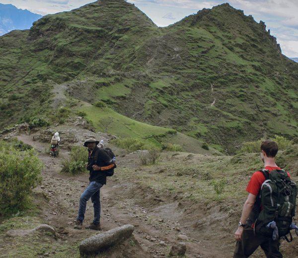 Trek Ethiopia