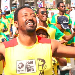 Great Ethiopian Run